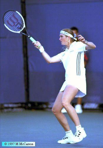 Kristie Boogert Kristie Boogert Advantage Tennis Photo site view and purchase