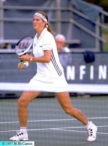 Kristie Boogert Kristie Boogert Advantage Tennis Photo site view and