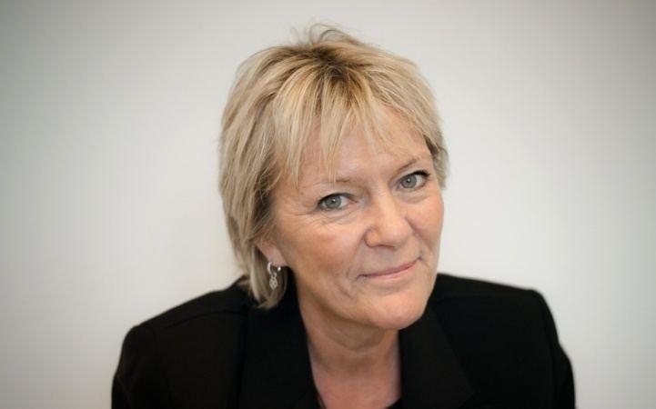 Kristin Clemet Slik er norske sjefer Geminino