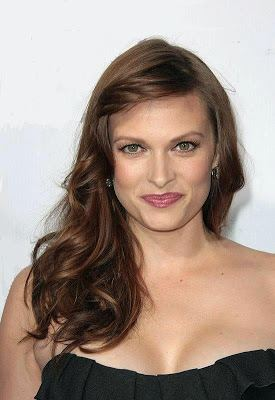 Kristin Holby
