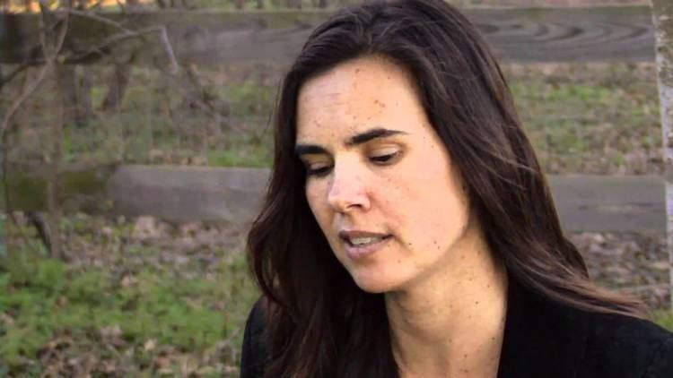 Kristin Neff Elise Ballard39s interview with Kristin Neff for Epiphany
