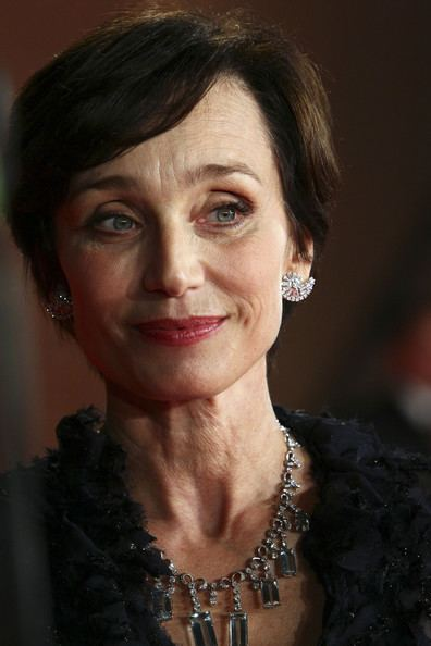 Kristin Scott Thomas Kristin Scott Thomas Pictures quotThe Woman In The Fifth