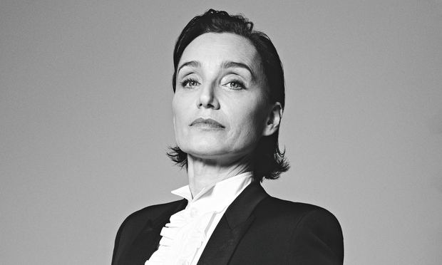 Kristin Scott Thomas Kristin Scott Thomas 39I cannot cope with another film