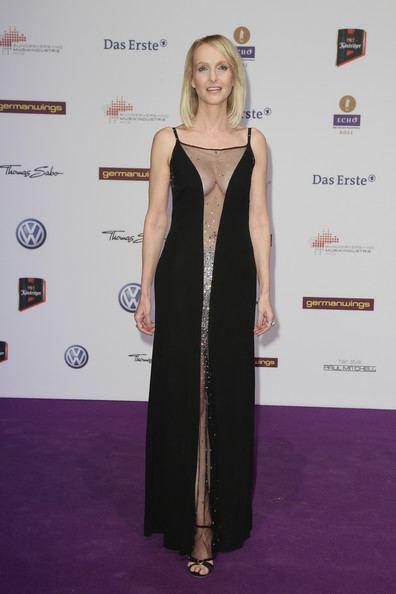 Kristina Bach Kristina Bach Photos Echo Award 2011 Red Carpet