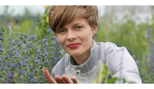 Kristina Buch DOCUMENTA TIERISCH TECHNISCH KWEST