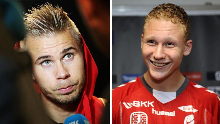 Kristoffer Barmen Pedersen og Barmen utestengt etter barbesk sport