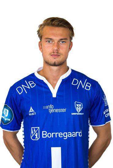 Kristoffer Normann Hansen cacheimagesglobalsportsmediacomperformnorway