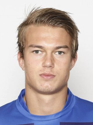 Kristoffer Normann Hansen Kristoffer Normann Hansen career stats height and weight age
