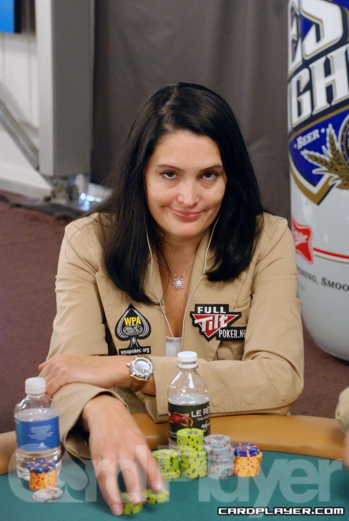 Kristy Gazes Kristy Gazes Live Updates Poker Player