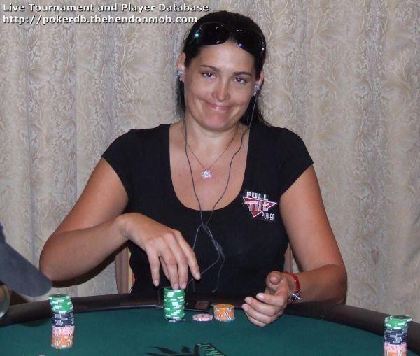 Kristy Gazes Kristy Gazes39 Gallery Hendon Mob Poker Database