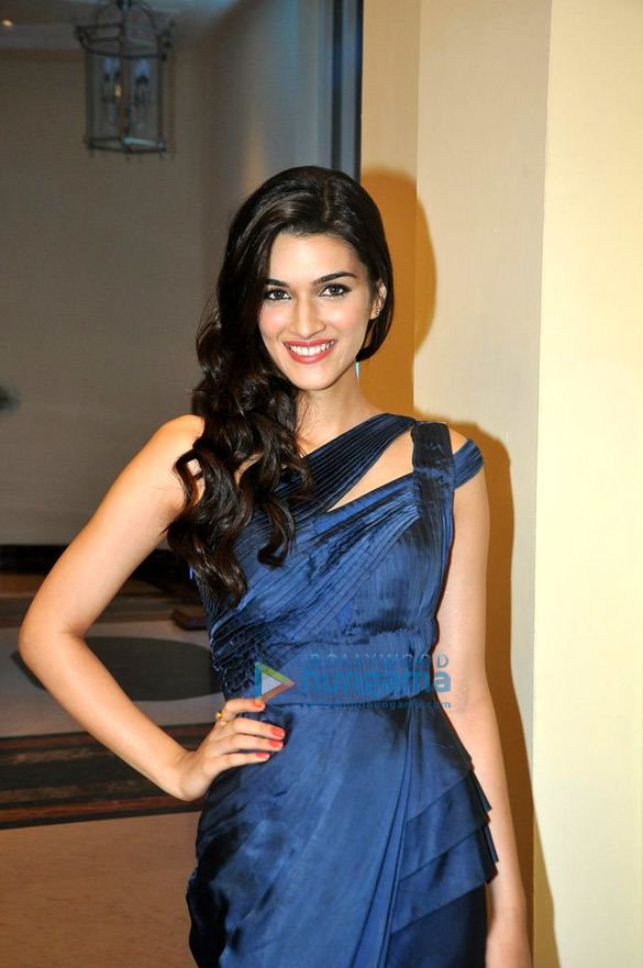Kriti Sanon Kriti Sanon Wikipedia the free encyclopedia