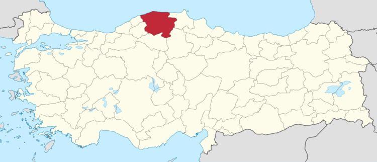 Kırışoğlu, Kastamonu