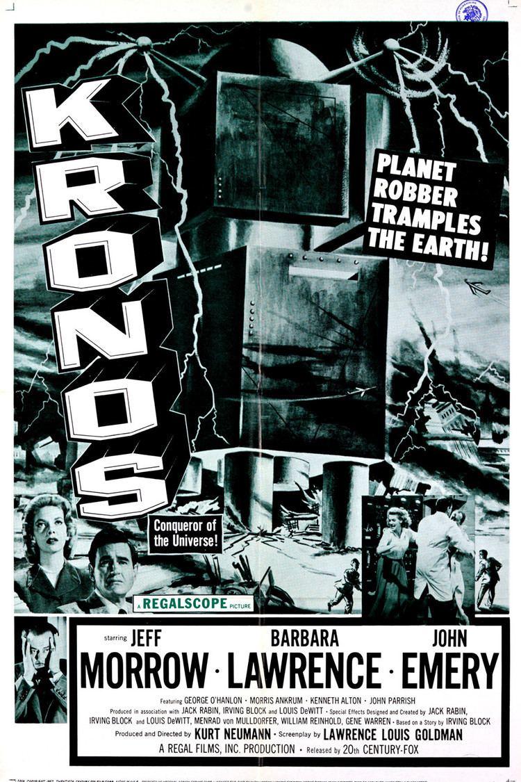 Kronos (film) wwwgstaticcomtvthumbmovieposters5578p5578p