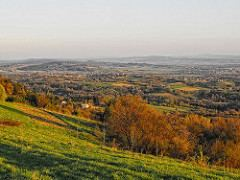 Krosno Beautiful Landscapes of Krosno