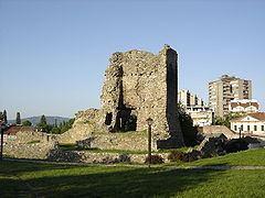 Kruševac Fortress httpsuploadwikimediaorgwikipediacommonsthu