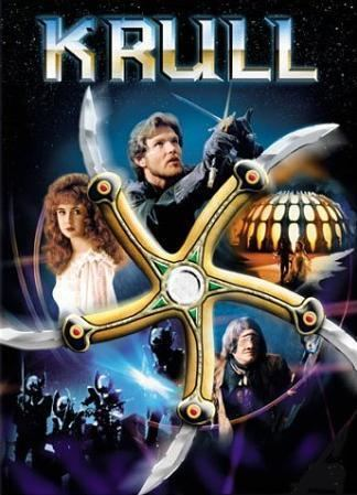 Krull (film) Krull Film TV Tropes
