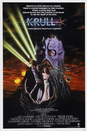 Krull (film) t1gstaticcomimagesqtbnANd9GcT6jgYMxKYbuDFnZ