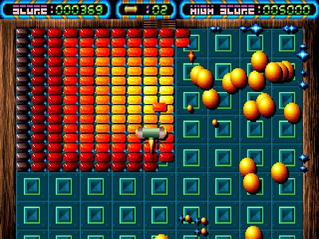 Krypton Egg Download Krypton Egg DOS Games Archive