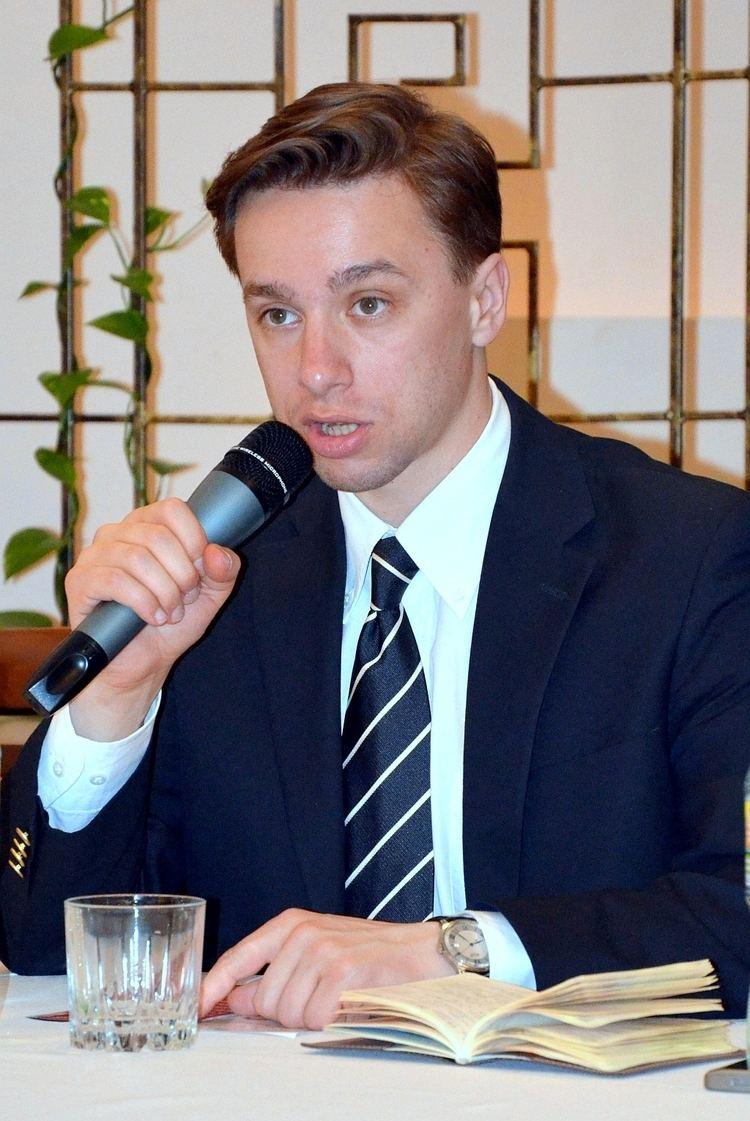 Krzysztof Bosak httpsuploadwikimediaorgwikipediacommons55