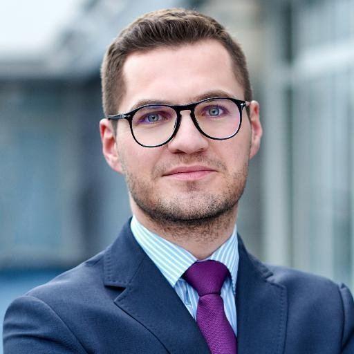 Krzysztof Olszewski Krzysztof Olszewski KrzyOlszewski Twitter