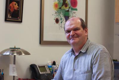 Krzysztof Palczewski Electron Microscopy Faculty Cleveland Center for Membrane and