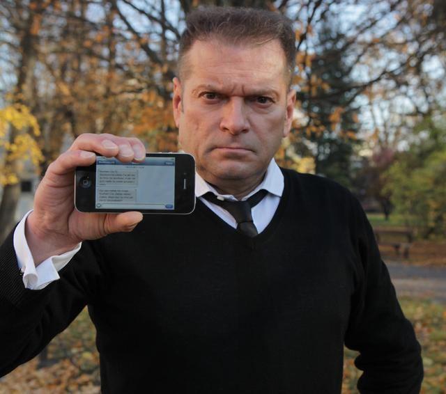 Krzysztof Rutkowski Krzysztof Rutkowski Aktuelle Infos zur Person
