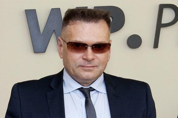 Krzysztof Rutkowski Krzysztof Rutkowski licencja detektywa powinna mi by