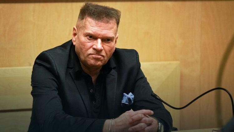Krzysztof Rutkowski Detektyw Krzysztof Rutkowski wcza si w spraw zabjstwa