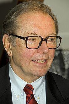 Krzysztof Zanussi Krzysztof Zanussi Wikipedia the free encyclopedia