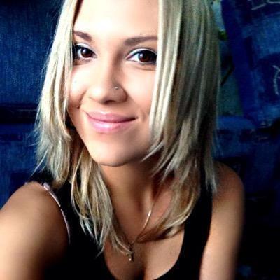 Ksenia Chernykh Ksenia Chernykh ksyushechka89 Twitter