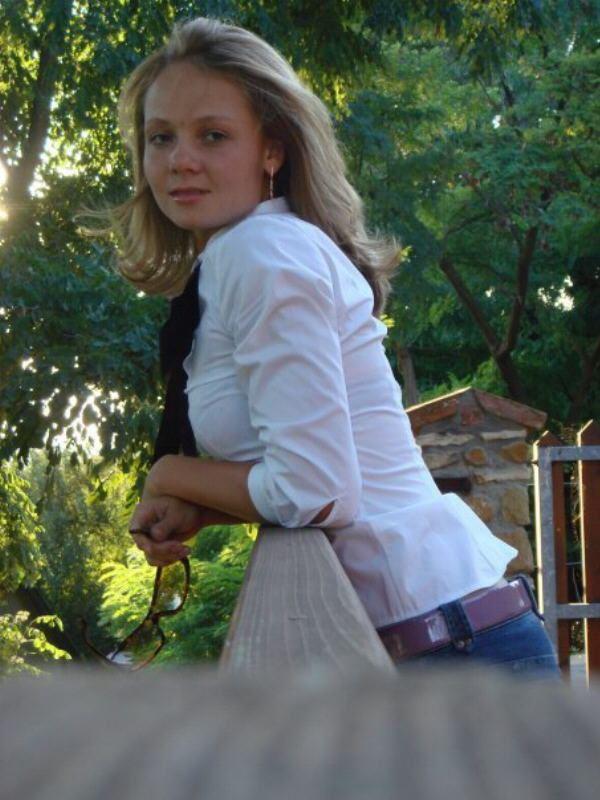 Ksenia Lykina WTA ANGELS Muito Prazer