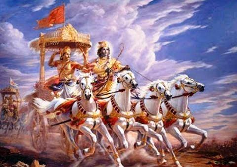 Kshatriya The Need for a Kshatriya Mindset Part 2 IndiaFactsIndiaFacts