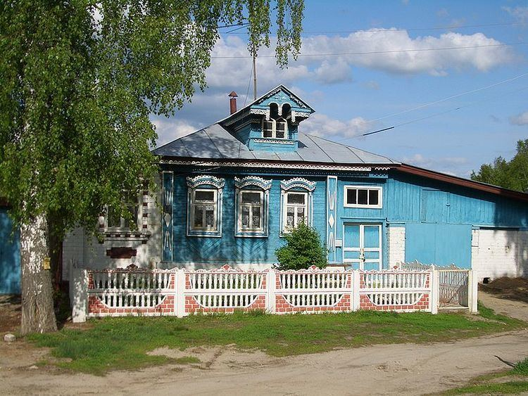 Kstovo Culture of Kstovo
