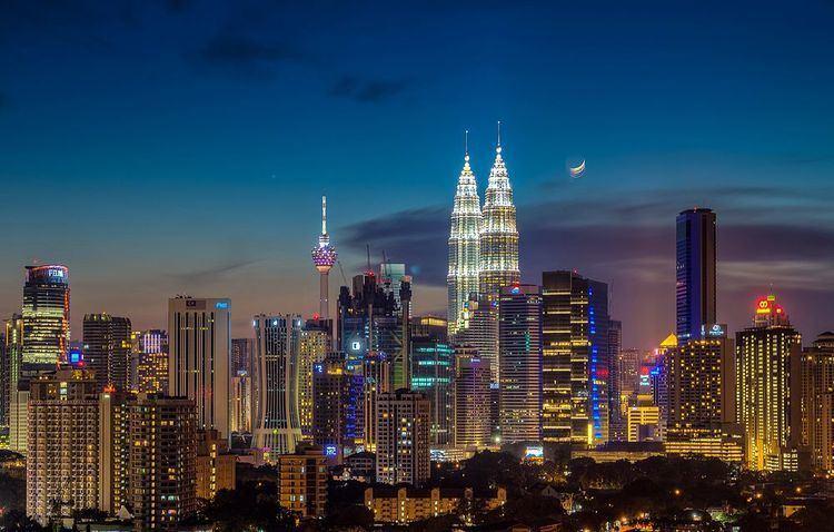 Kuala Lumpur Wikipedia