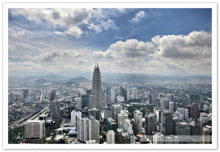 Kuala Lumpur Beautiful Landscapes of Kuala Lumpur