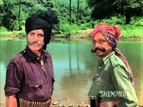 Kuchhe Dhaage Part 3 Of 15 Vinod Khanna Moushumi Chatterjee