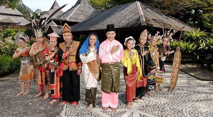 Kuching Culture of Kuching