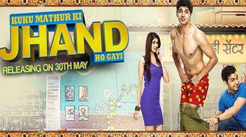 Kuku Mathur Ki Jhand Ho Gayi review The film ends up being a