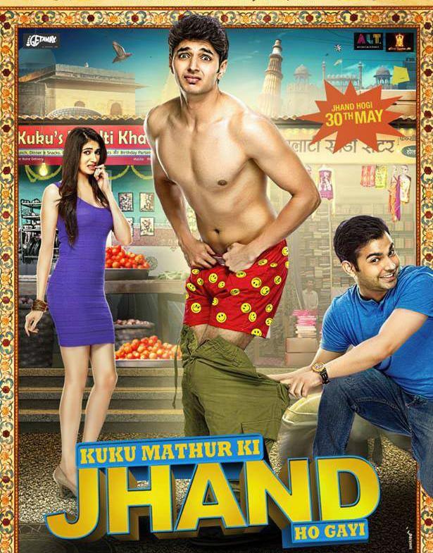 Kuku Mathur Ki Jhand Ho Gayi 2014 Watch hd geo movies