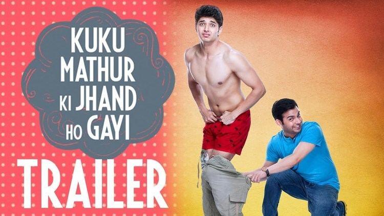 Kuku Mathur Ki Jhand Ho Gayi Trailer YouTube