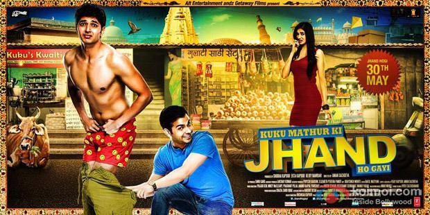 Kuku Mathur Ki Jhand Ho Gayis Brand New Posters Revealed Koimoi
