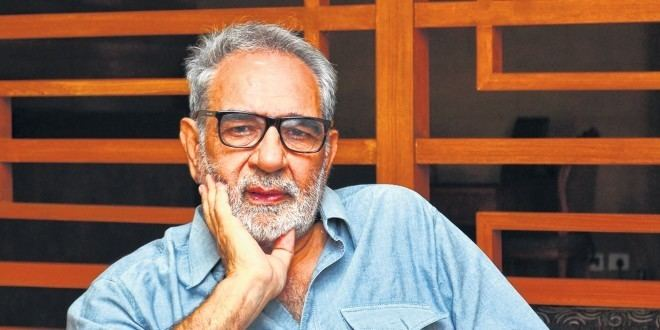 Kulbhushan Kharbanda I have always been a director39s actor39 The Navhind Times