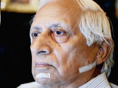 Kuldip Singh Brar Bluestar commander Kuldip Singh Brar says British claims