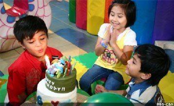 Kulilits Kulilits Kuya Bugoy39s birthday surprise ABSCBN News