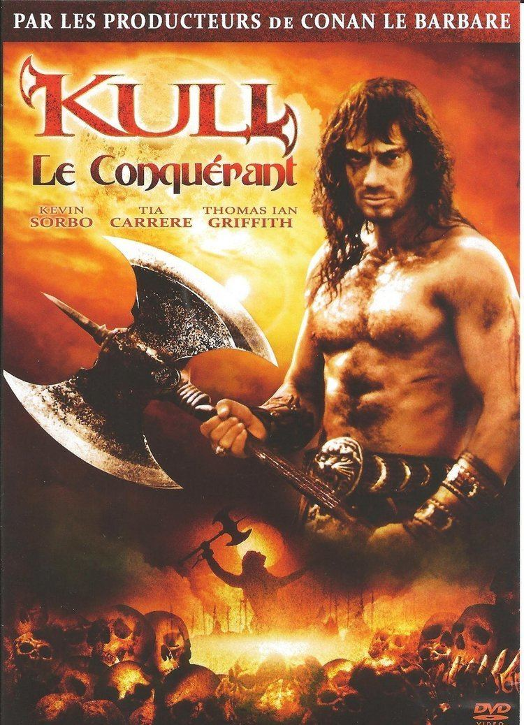 Kull the Conqueror Kull the Conqueror Movie Seeker