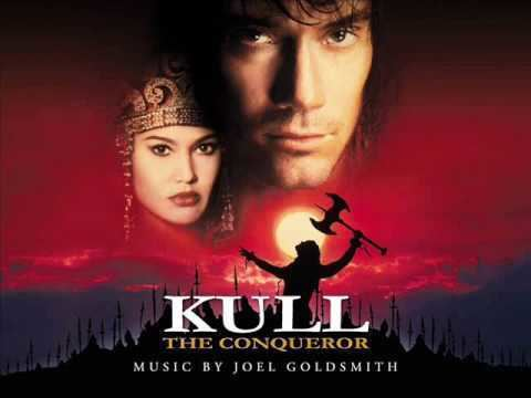 Kull the Conqueror Kull The Conqueror Joel Goldsmith YouTube