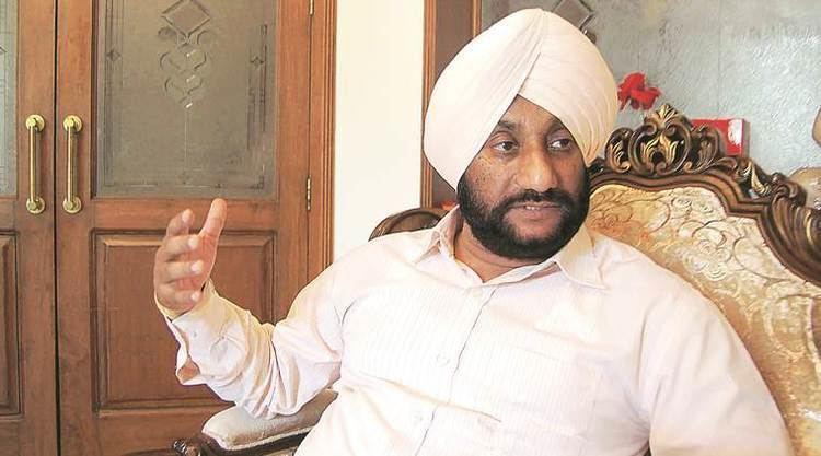Kulwant Singh (politician) imagesindianexpresscom201509mayorjpg