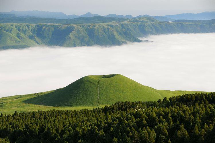 Kumamoto Beautiful Landscapes of Kumamoto