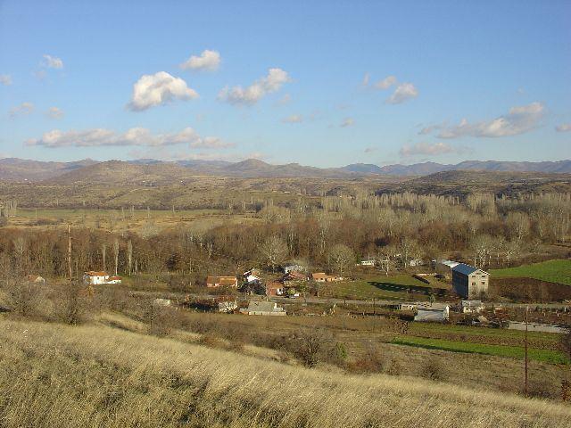 Kumanovo Beautiful Landscapes of Kumanovo