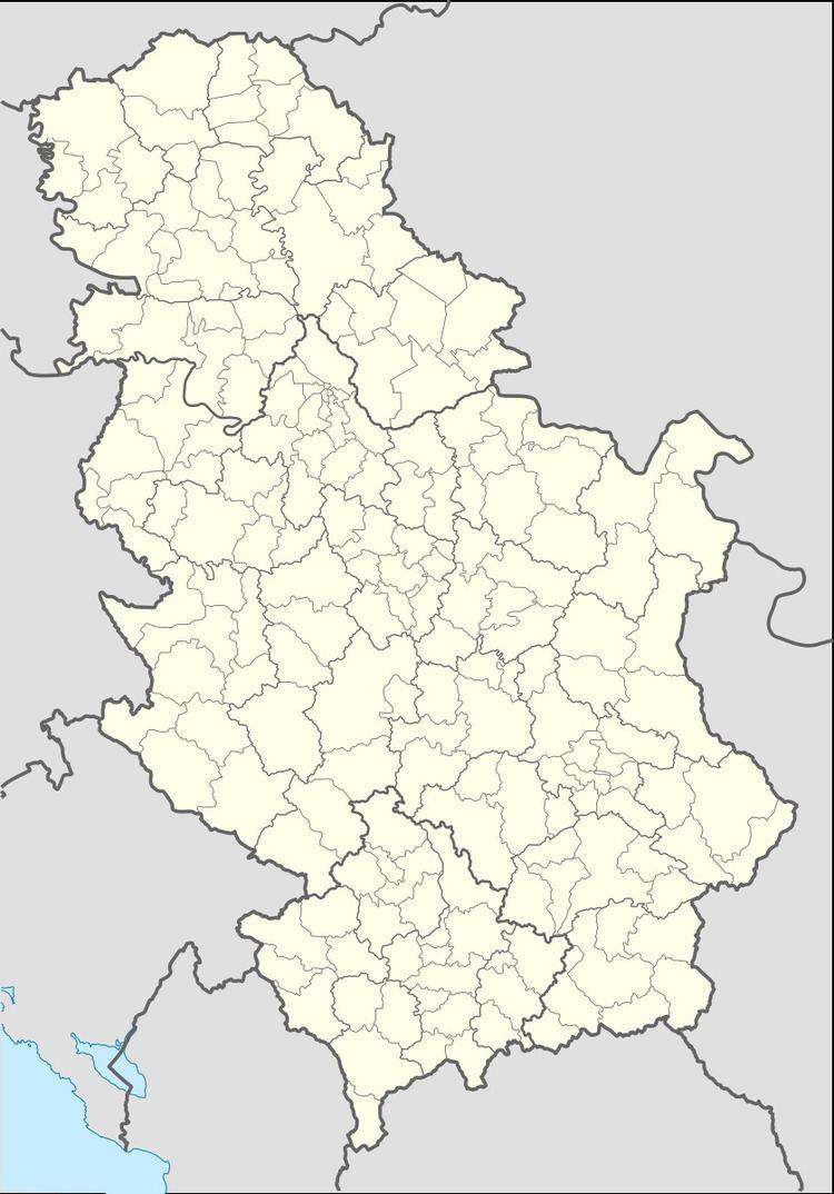 Kumanovo (Pirot)